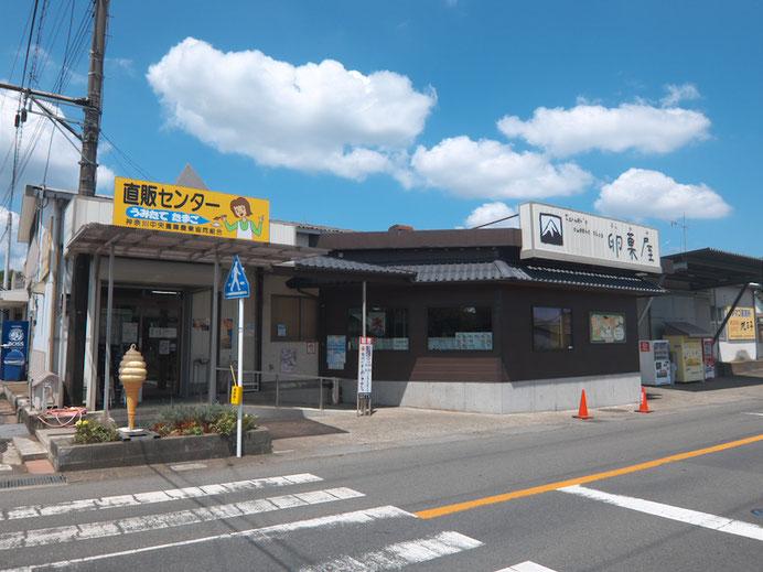 ポタグルメ - ソフトクリーム - 神奈川 - 卵菓屋