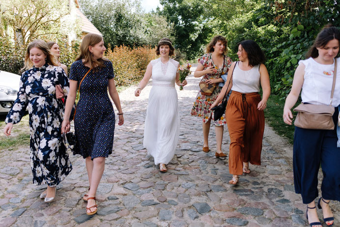 Altmark Hochzeit, Thomas Sasse, Kirche, Hochzeitsfotograf Magdeburg, Stendal, Roexe, Tangermuende
