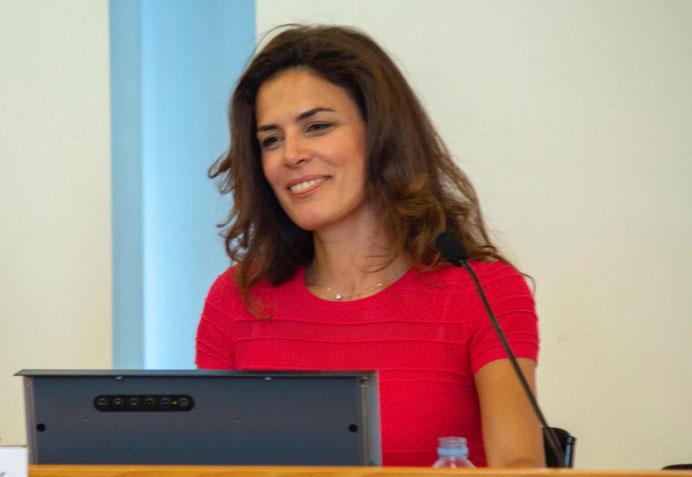 Maria-José AZAR-BAUD