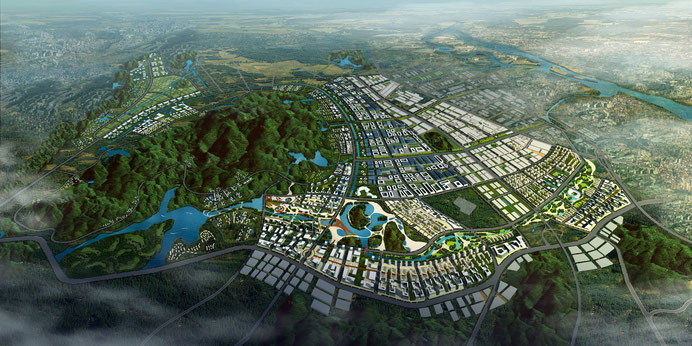Île Maurice et les zones économiques spéciales ( ZES ) en Afrique, zones économiques spéciales ( ZES ) Sénégal, zones économiques spéciales ( ZES ) Ghana, zones économiques spéciales ( ZES ) Madagascar