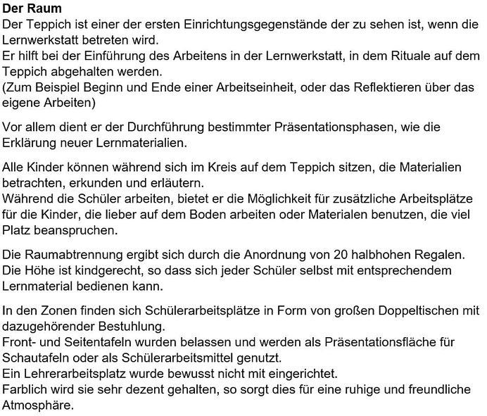 Lernwerkstätten Oberfranken, Lernwerkstatt Oberfranken, Lernwerkstatt