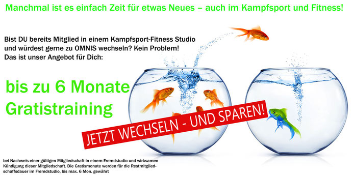 Fitness Mannheim, Ludwigshafen