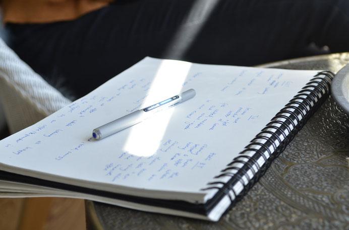 Coaching für berufliche Neuorientierung, speziell für Medienprofis