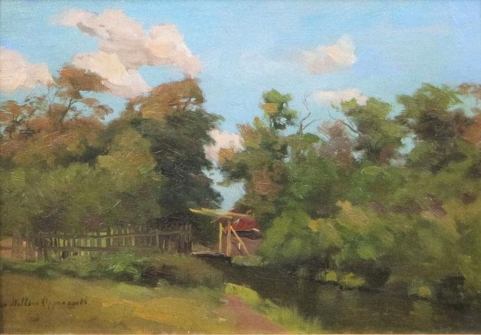 te_koop_aangeboden_een_schilderij_van_willem_oppenoorth_1847-1905_haagse_school