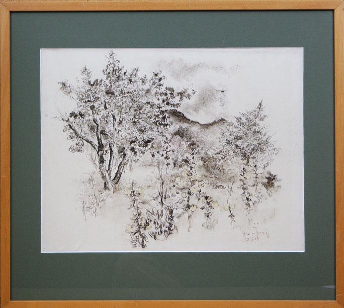 te_koop_aangeboden_een_kunstwerk_van_de_nederlandse_kunstenaar_germ_de_jong_1886-1967_de_bergense_school