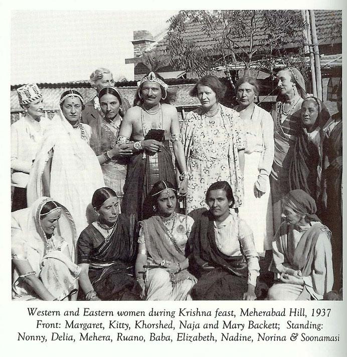 Lord Meher ; Bhau Kalchuri - 2082
