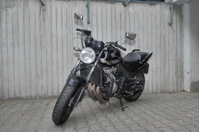 Motorradschein