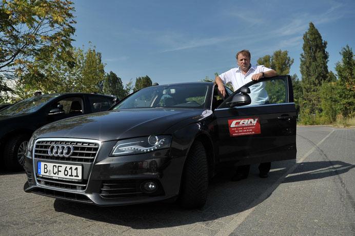 Audi Can Fahrschule