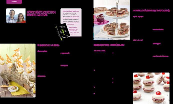 eat smarter - Ausgabe 01/2016