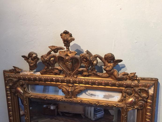 stuckspiegel