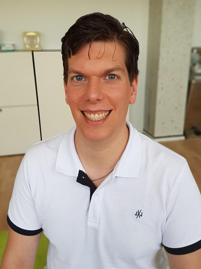 Heilpraktiker Stuttgart Kevin Abt