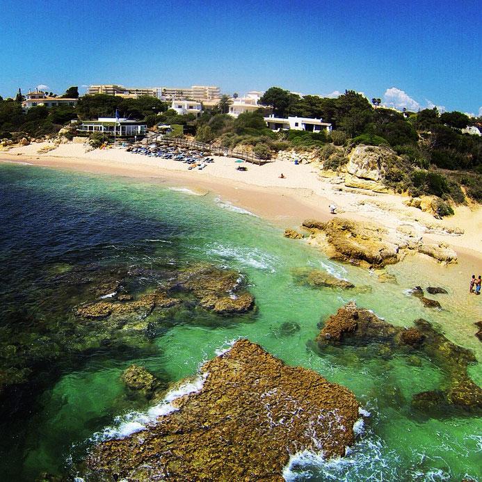 Restaurante Praia do Lourenço,Guia,Albufeira,Algarve,Portugal geeignet für Familien,Wandergruppen sowie Kinder am Strand