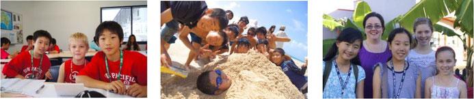 SPC Holiday Junior Program
