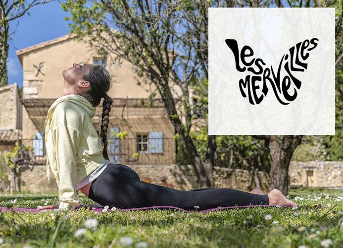 Le Hameau des Merveilles : retraites holistiques et bienfaisantes en Provence