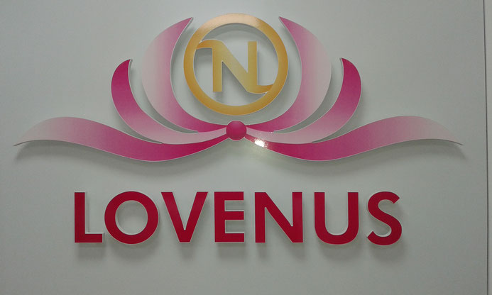 LOVENUS Nail Design und klassische Thai Massage - Hein-Hoyer Straße 8 Hamburg St. Pauli