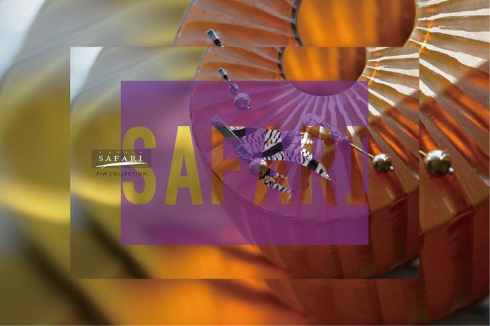 2017 FALL/WINTER -SAFARI-AmitieCREDIR