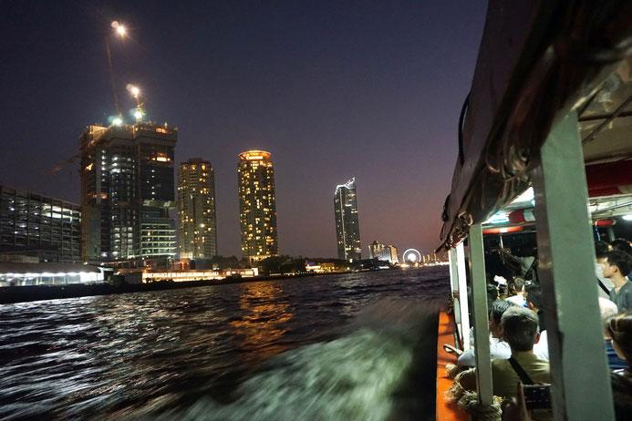 Fähre Bangkok