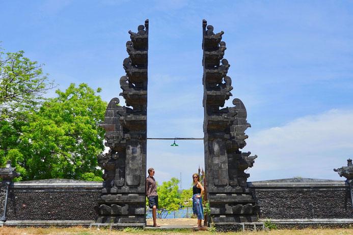 Bali, Tor