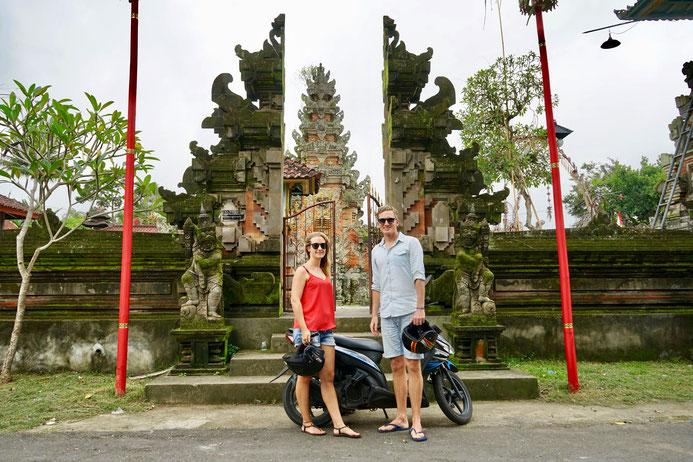 Roller, Bali