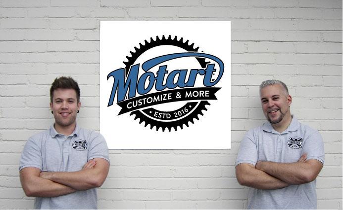 Motart Custombikes Zürich Illnau