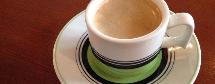 エスケリータ コーヒー