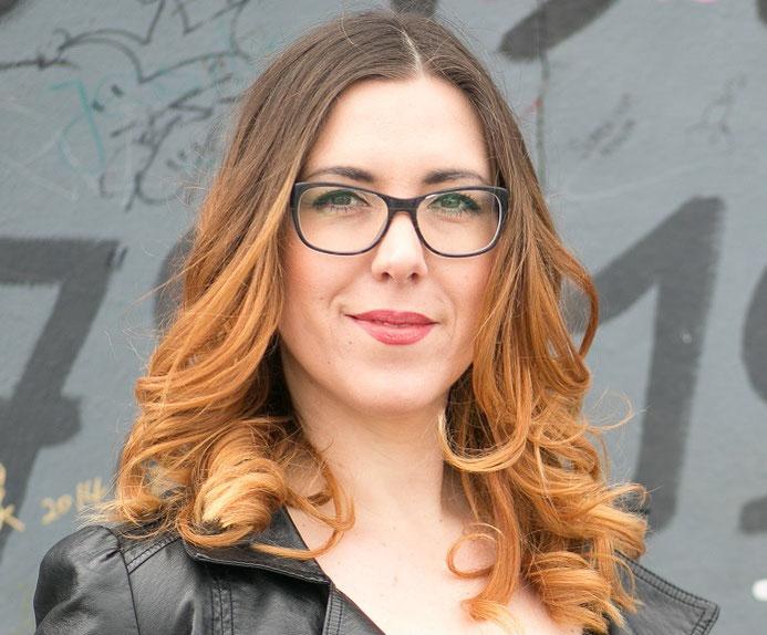 Jennifer Meister - Mitgründerin und Geschäftsführerin von Coachimo