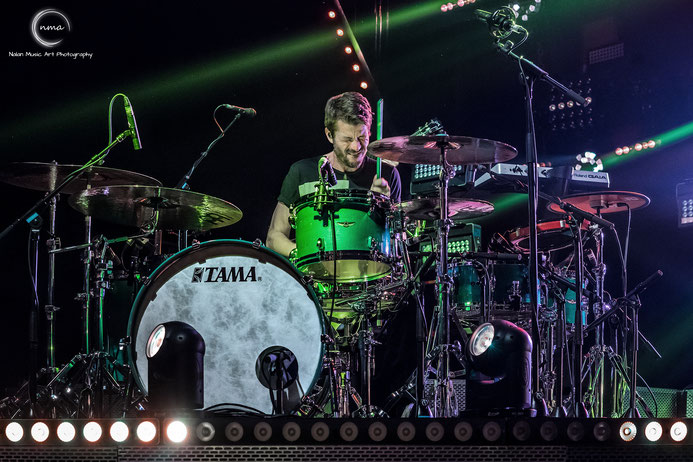 Drummer Photography