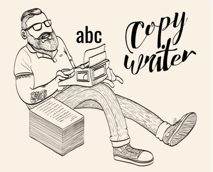 come scrivere un articolo efficace con le tecniche del copywriter