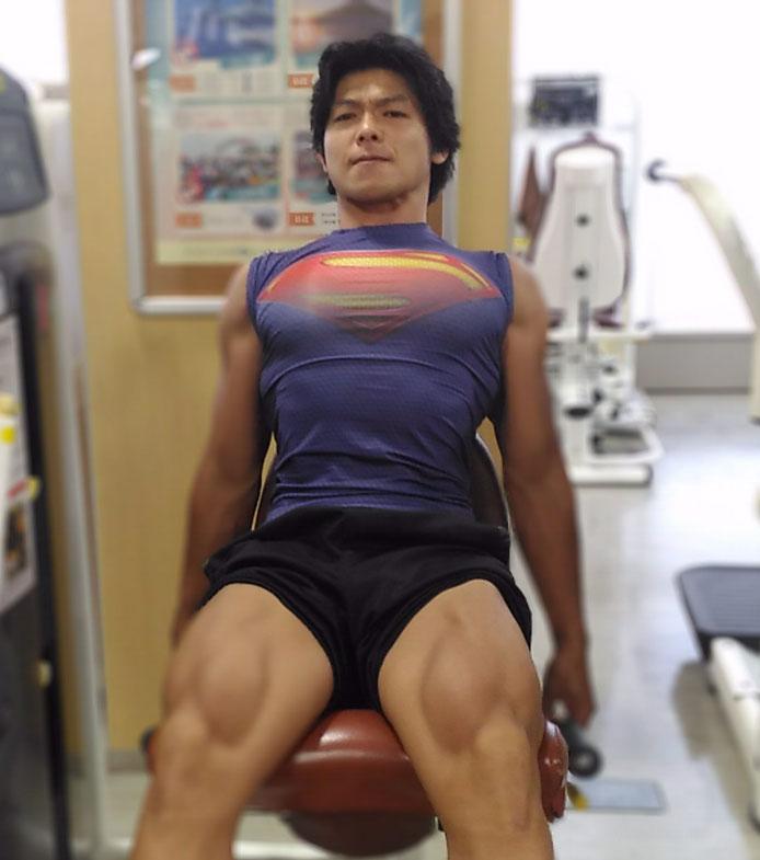 一念天に通ず  ~1ミリでもあげられるということは、チャレンジするべきである。限界を決めているのは筋肉ではない。己なのだ。