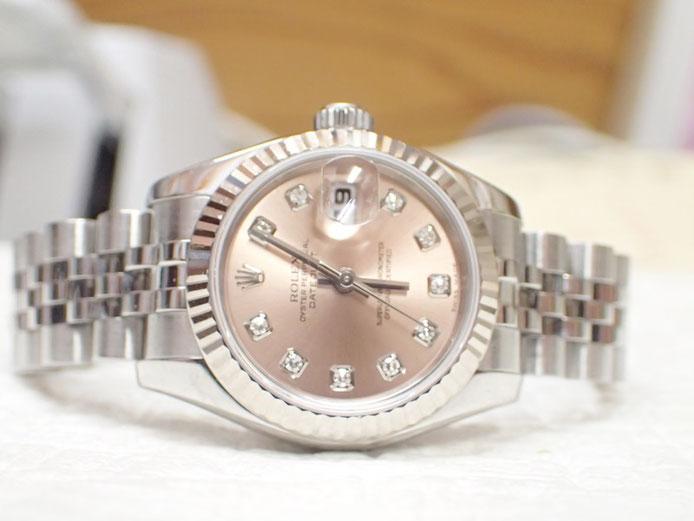 save off 34a0c 7628c 良い時計こそ、メンテナンスしてあげてほしい【ロレックス ...