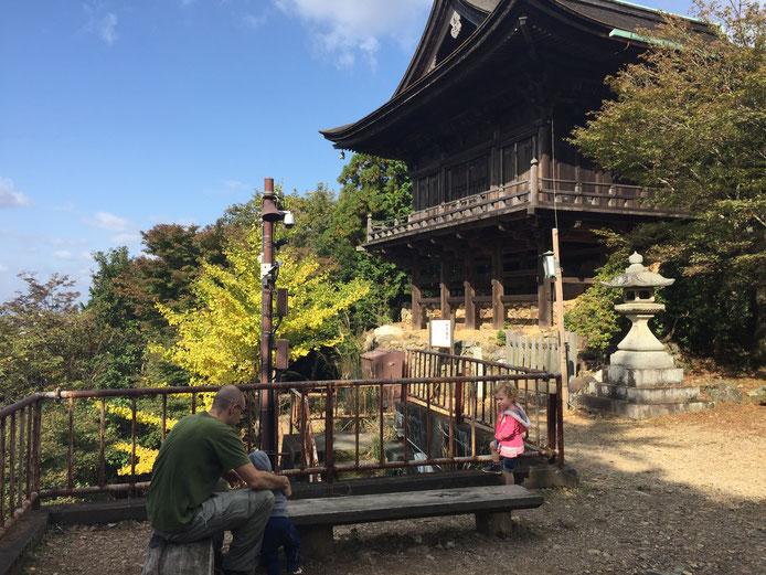 Kyoto - 5 Family Friendly Hikes - Hiking Kami-Daigoji