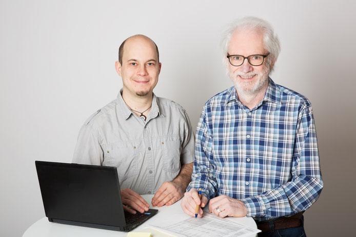 Leistungen und Beratung für Bioladen im Gespräch
