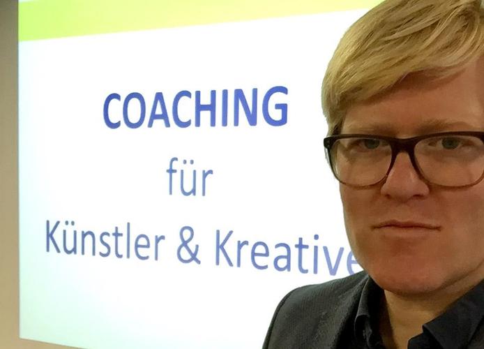 Coachimo Coach Søren Janssen