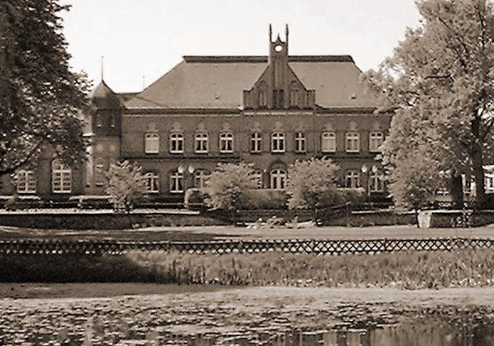 Radensleben ● Neuruppin ● Brandenburg