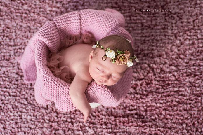 Accessoires bébé pour séance photos nouveau né