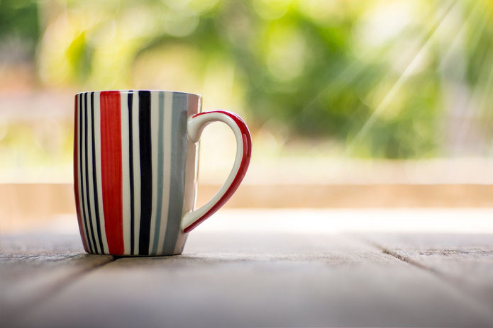 Augentrost Tee auf TCM