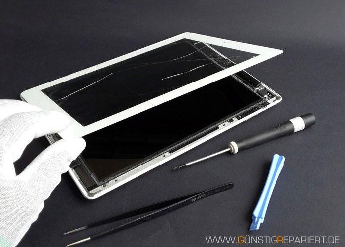 iPad Reparatur in München