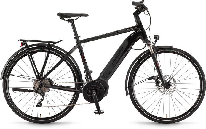 Winora Yucatan X20 City e-Bike / Trekking e-Bike 2018