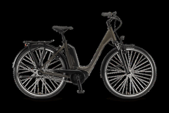 Sinus Tria N8 City e-Bike 2018