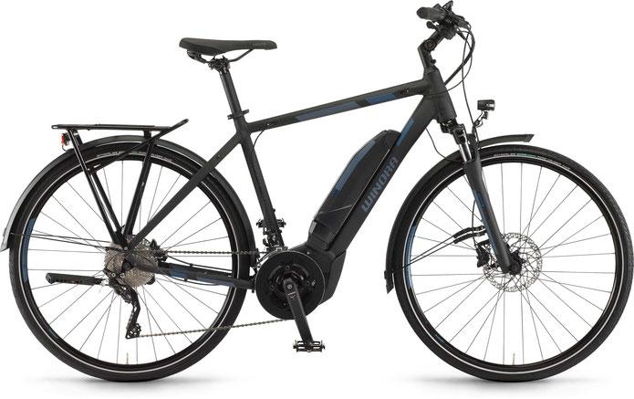 Winora Yucatan 20 City / Trekking e-Bike 2019