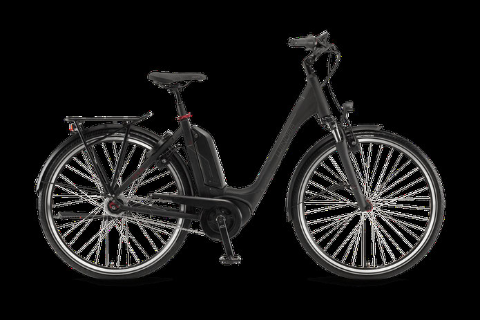 Sinus Tria N8f City e-Bike 2018