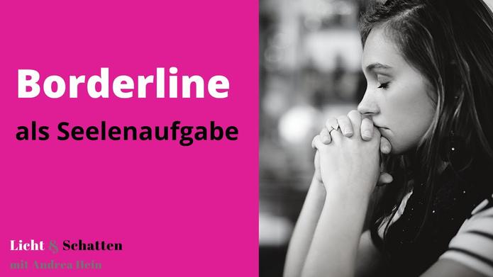 Emotional instabile Persönlichkeitsstörung | Borderline Persönlichkeitsstörung - eine andere Perspektive