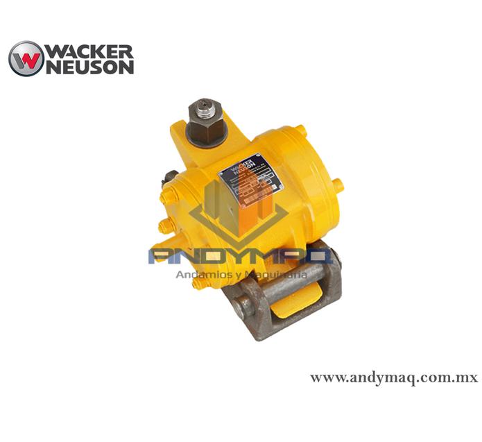 Vibrador de Contacto Neumatico Wacker PAR 6/2