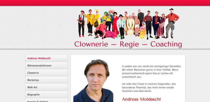 Website Erstellung