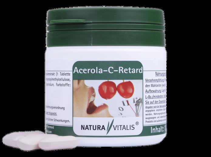 For a better Life - natürliches Vitamin C kaufen - plus Versandkosten