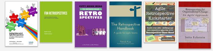 """Agile Retrospective"" bundle @Leanpub"