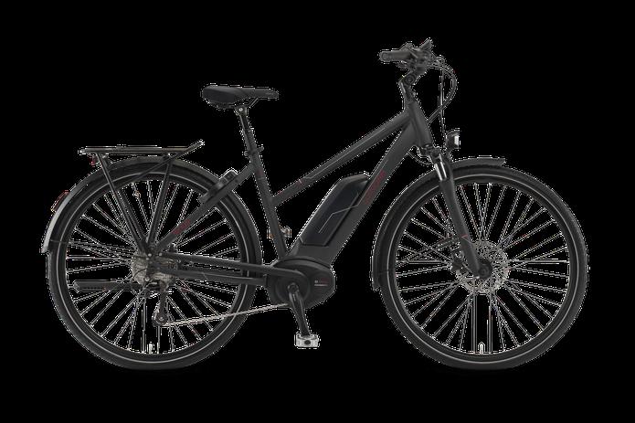 Winora Sinus Tria 10 City e-Bike / Trekking e-Bike 2019