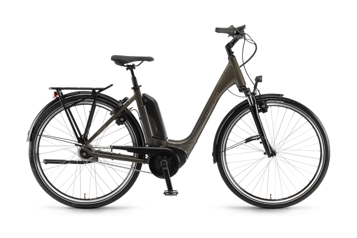 Winora Sinus Tria N8 City e-Bike 2019