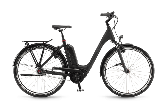 Winora Sinus Tria N8f City e-Bike 2019