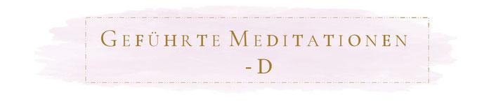 Susanna Suter Medium Spiritual Coach Geführte Meditationen